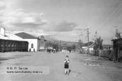 Елизово, улица Вилюйская