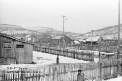 Вилюйская, город Елизово