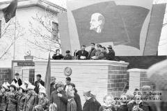 Город Елизово, проводы в армию