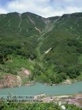 Долина гейзеров на полуострове Камчатка