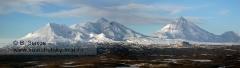 Вулканы Авачинско-Корякской группы