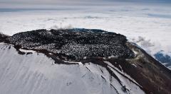 Вулкан Авачинский (Avachinsky Volcano)
