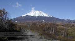 Козельский вулкан (Kozelsky Volcano)