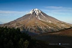 Вилючинская сопка (Viliuchinsky Volcano)