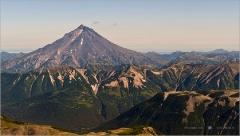 Вилючик (Viliuchinsky Volcano)